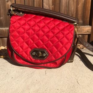Weather Resistant Crossbody/Handbag